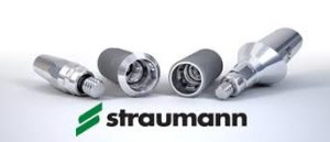 straumann implants canary wharf
